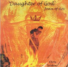Chris Snidow - Daughter Of God