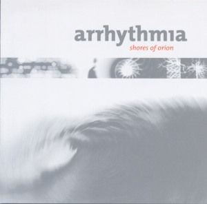 arrhythmia -shores of orion
