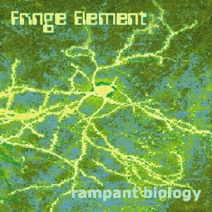 Fringe Element - rampant biology