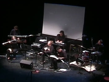 Project Ruori - Tuesday Afternoon