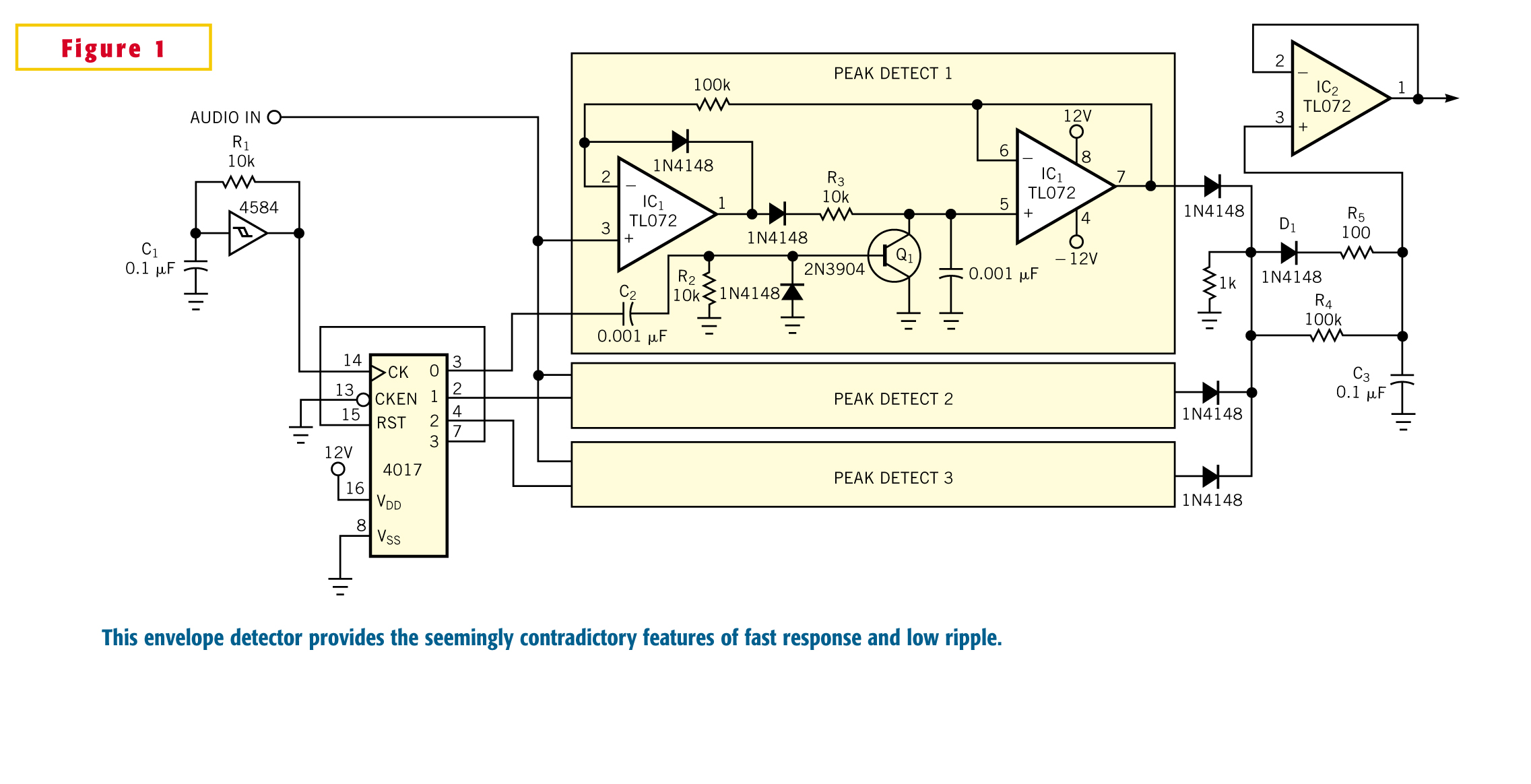 Discussion Rules For Drawing Readable Schematics Page 3 Simple Circuit Project Ideas Http Wwwelectrotechonlinecom Then Trade Magazines Always Had Good Illustrators Circuits But Often Left Out Important Details Simplicity And Ease Of Reading