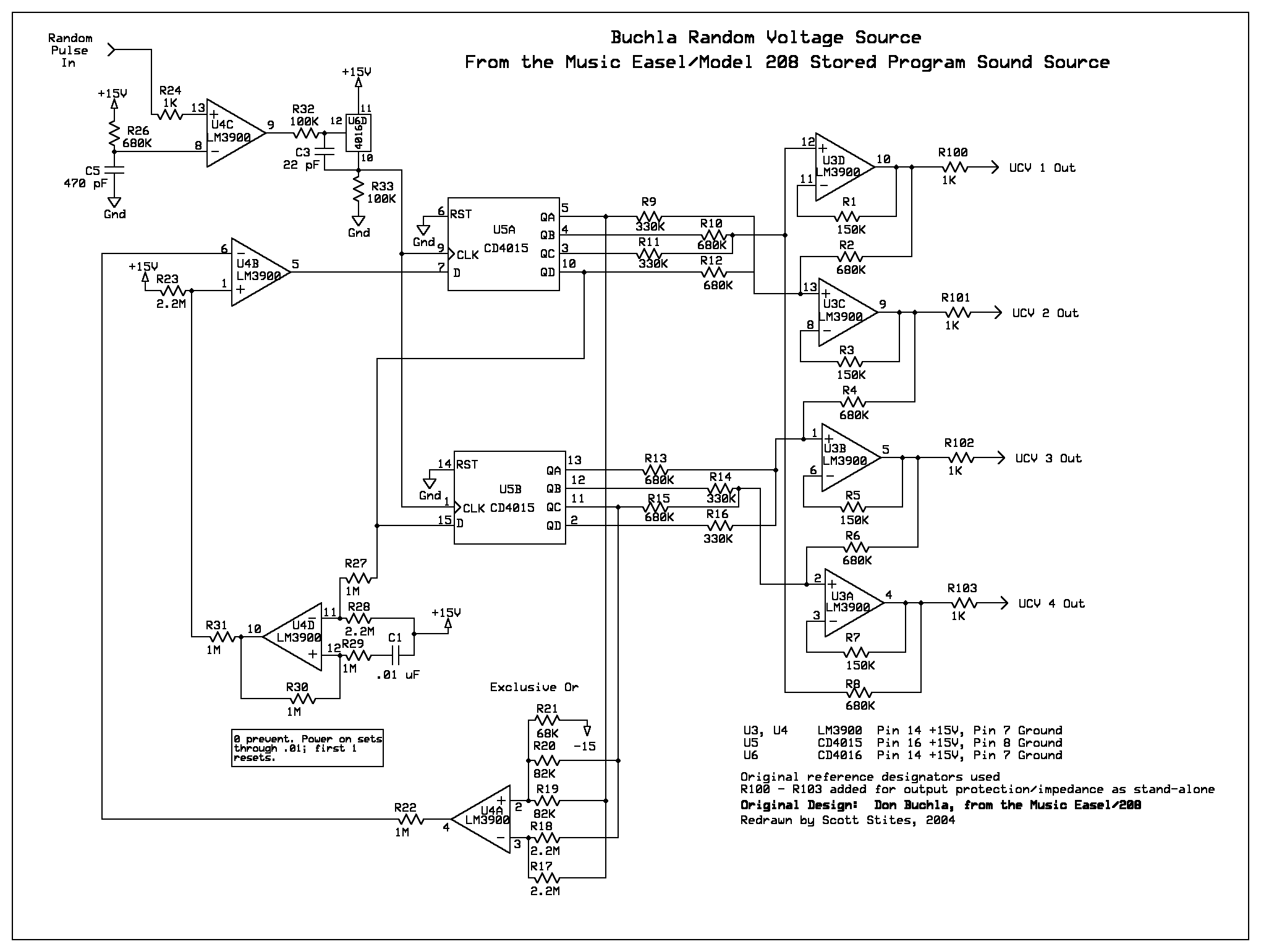Full Text Of Synth Diy Mailing List 555 Timebase Circuit Internal Structure 555circuit