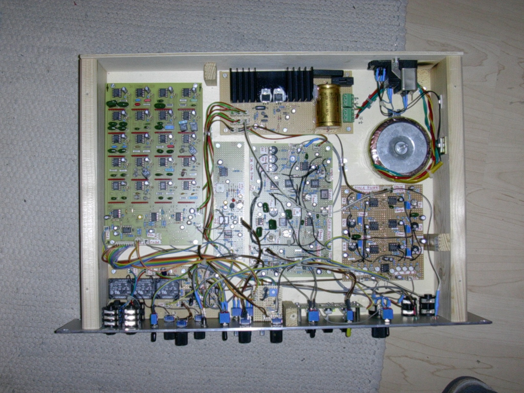 Full Text Of Synth Diy Mailing List Quadrature Trapezoid Voltage Controlled Oscillator By J Donald Tillman
