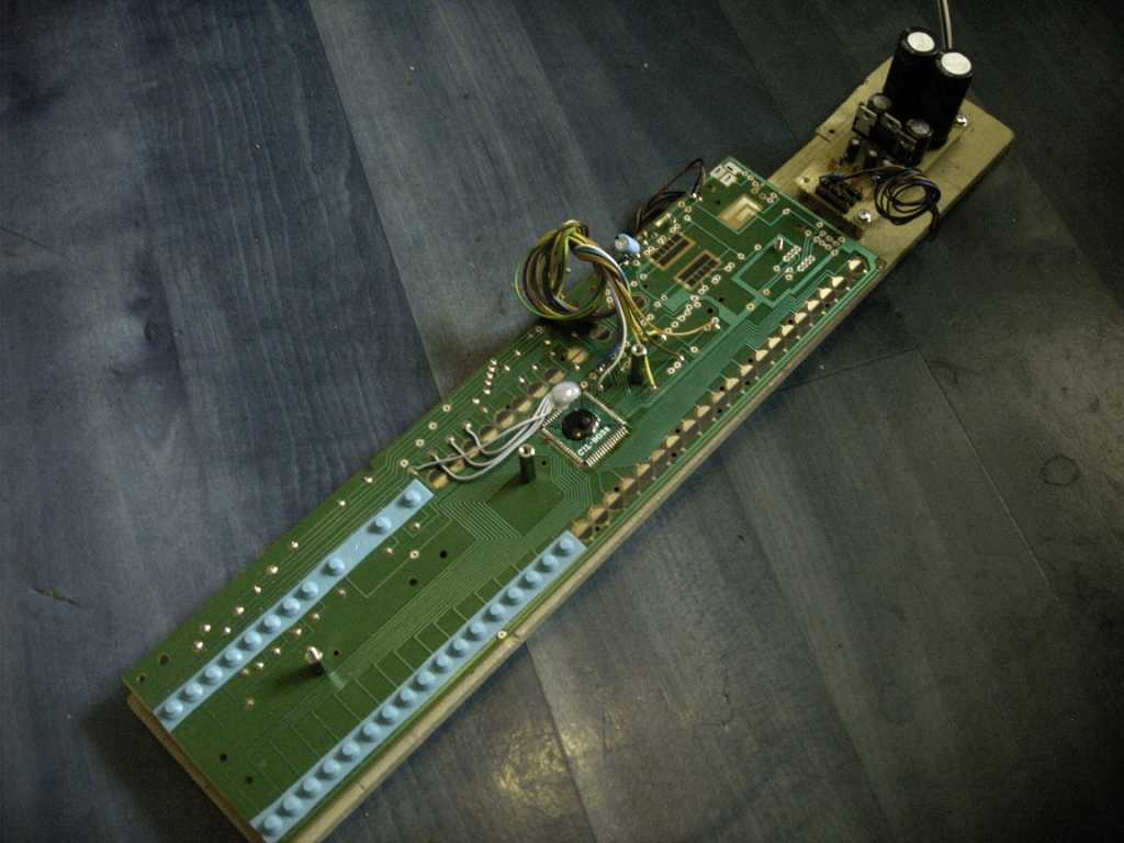 View Topic Hing Hon Ek 001 Transistor Controlling 12v Read 373 Times Previous Ek210 Test S