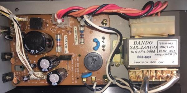 electro-music com :: View topic - Roland D-50 220v to 110v