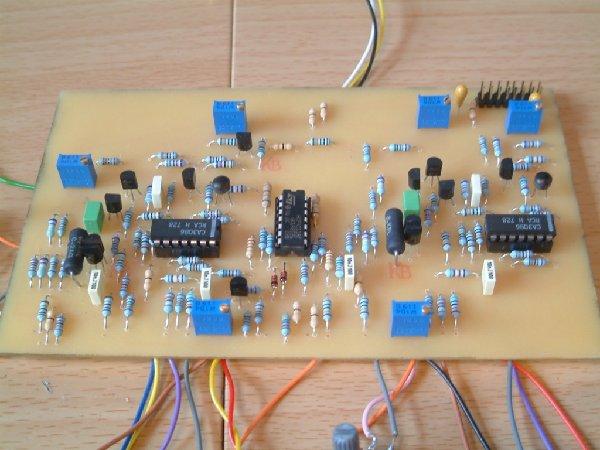 electro-music com :: View topic - ARP Odyssey Oscillators