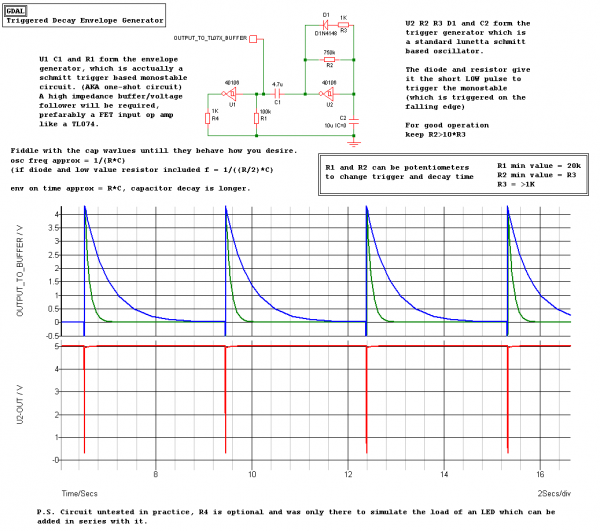 electro-music com :: View topic - Re-triggered decay envelope from a