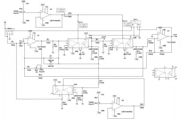 electro-music com :: View topic - LM13700 based state