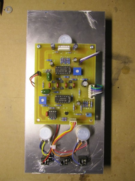 electro-music com :: View topic - First YuSynth module complete