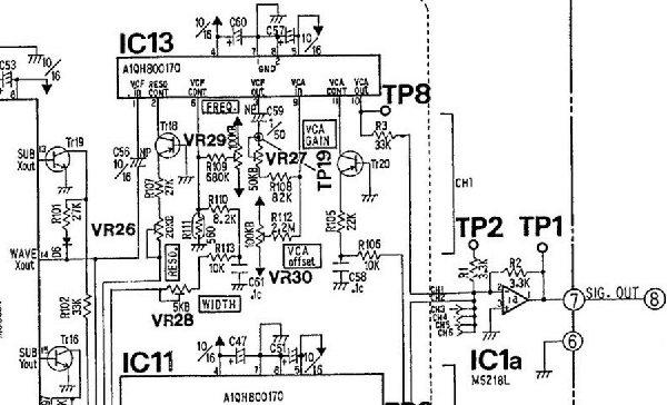 juno 106 modular mods page 6 vintage synth explorer forums rh forum vintagesynth com roland juno 106 service manual pdf Juno WI