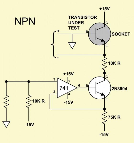 4 X MATCHED PHILIPS BC547 BC547C NPN TRANSISTOR
