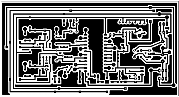 MUFF WIGGLER :: View topic - Easy Methods Fabricating PCBs?