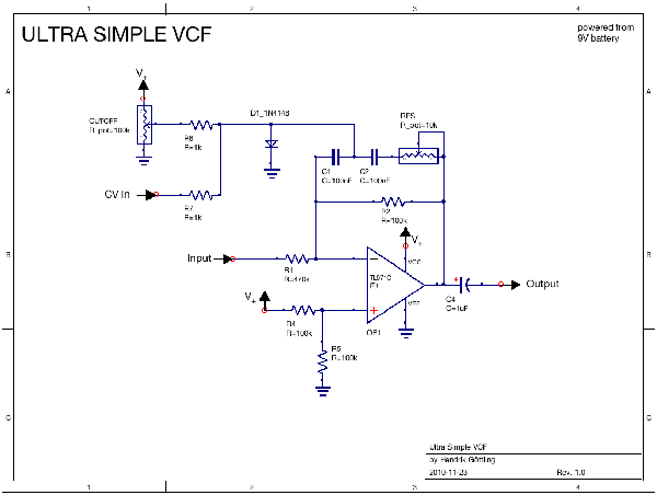 electro-music.com :: View topic - Most simple VCF on earth on sound amplifier diagram, amplifier microphone, 12 volt parallel battery wiring diagram, car audio setup diagram, amplifier audio, amplifier block diagram, burglar alarm wiring diagram, evoc course diagram, amplifier installation, car amplifier diagram, car battery diagram, bridge subwoofer wiring diagram, power amplifier diagram, stereo amplifier diagram, amplifier parts, amp diagram, amplifier symbol diagram, pioneer stereo wiring diagram, microcontroller diagram, amplifier wiring diagram,