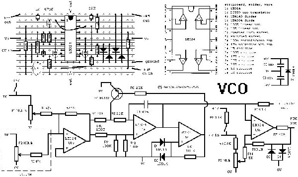 electro-music.com :: View topic - Super simple V/Hz VCO on
